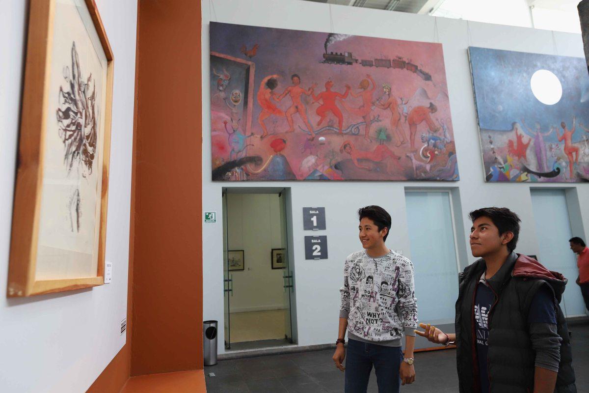 Celebrará ITC Día Internacional delmuseo