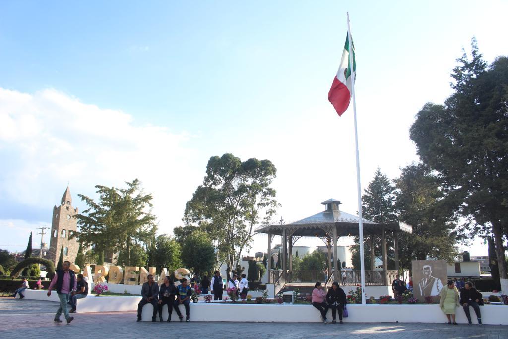Celebran aniversario de creación del municipio de LázaroCárdenas