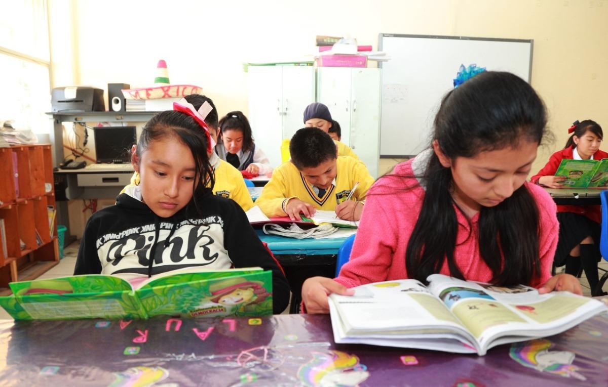 17 Escuelas de Tlaxcala forman parte del programa nacional de fortalecimiento educativa:SEPE