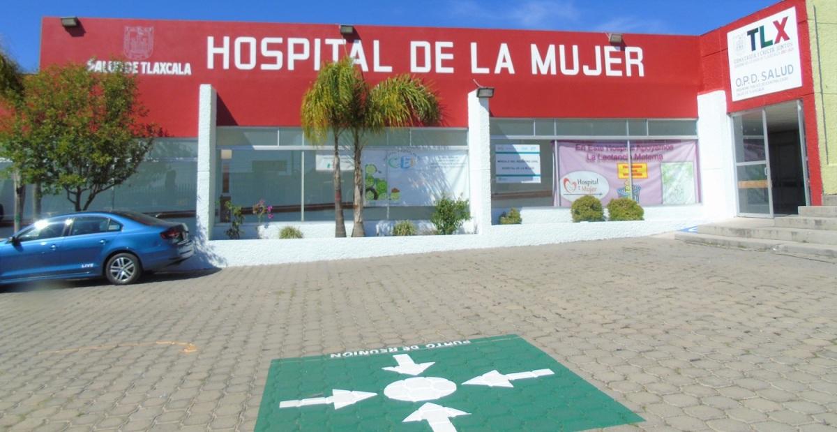 CELEBRA SESA OCTAVO ANIVERSARIO DEL HOSPITAL  DE LA MUJER CON JORNADASCULTURALES