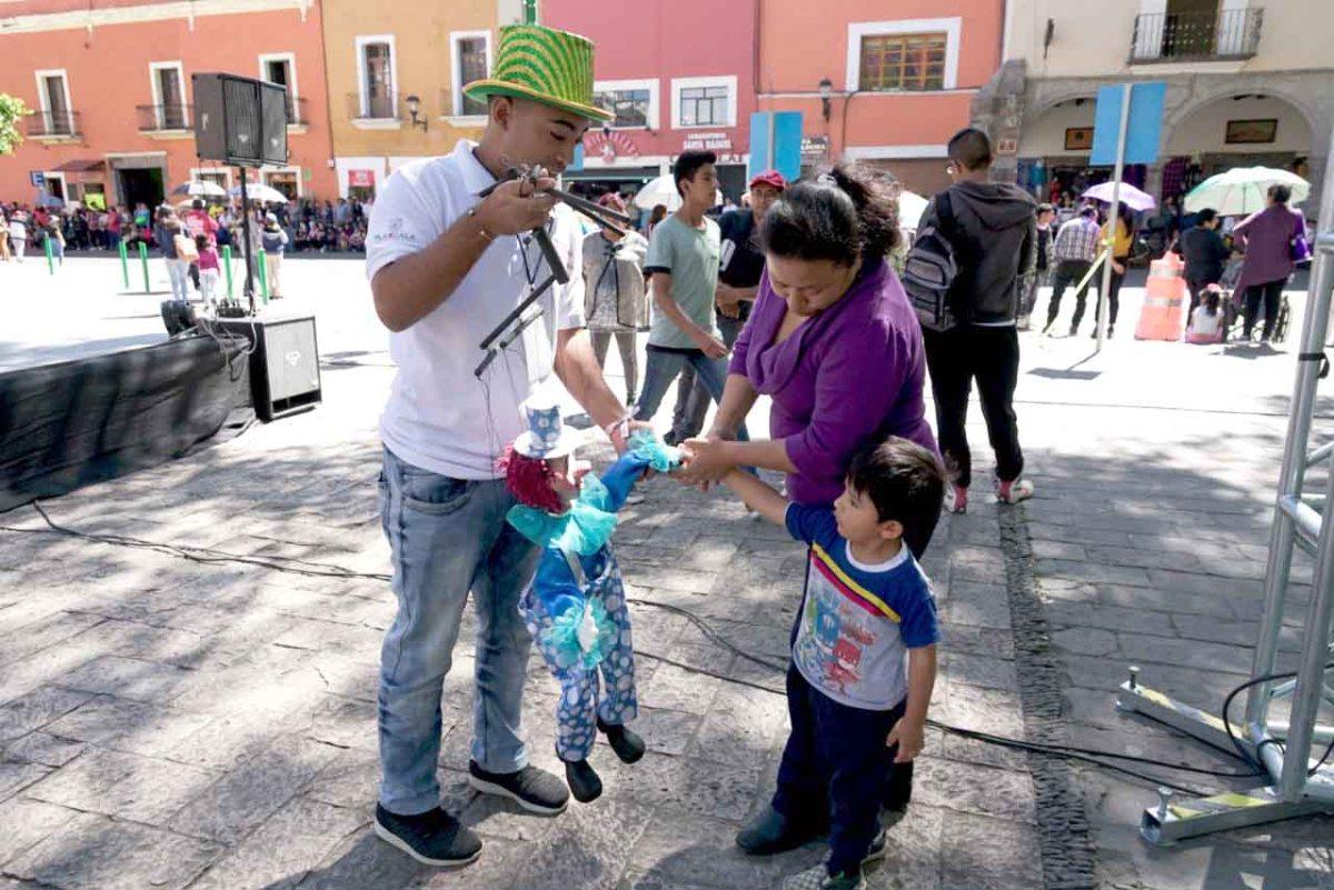 Posiciona FIT a Tlaxcala como destino cultural:SECTURE