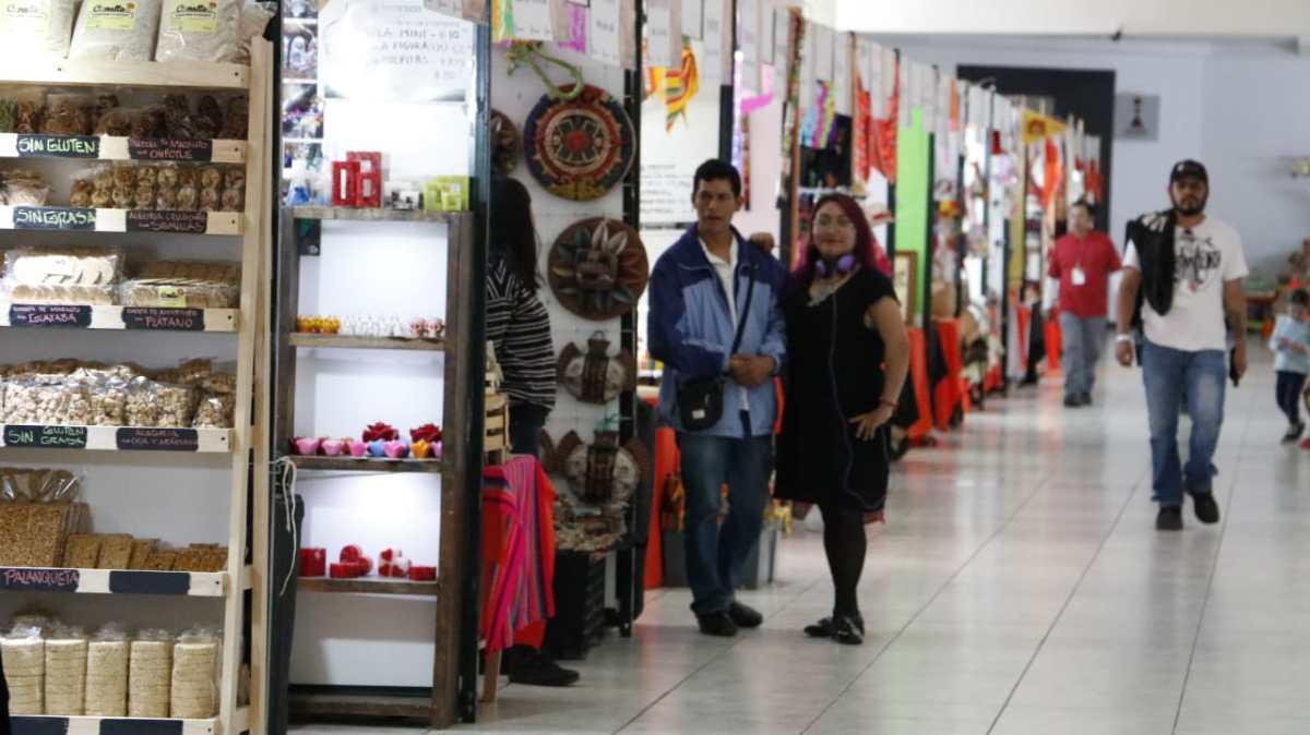 """Conoce la expo artesanal de """"Tlaxcala la Feria2019"""""""