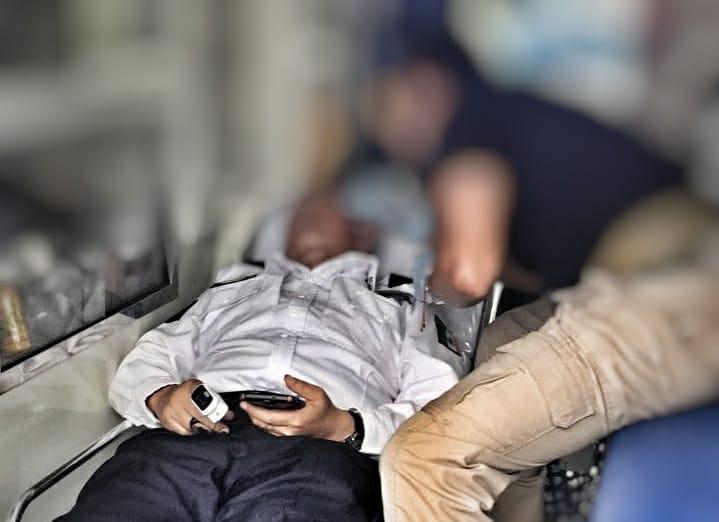 Frustra policía asalto en la capital deTlaxcala