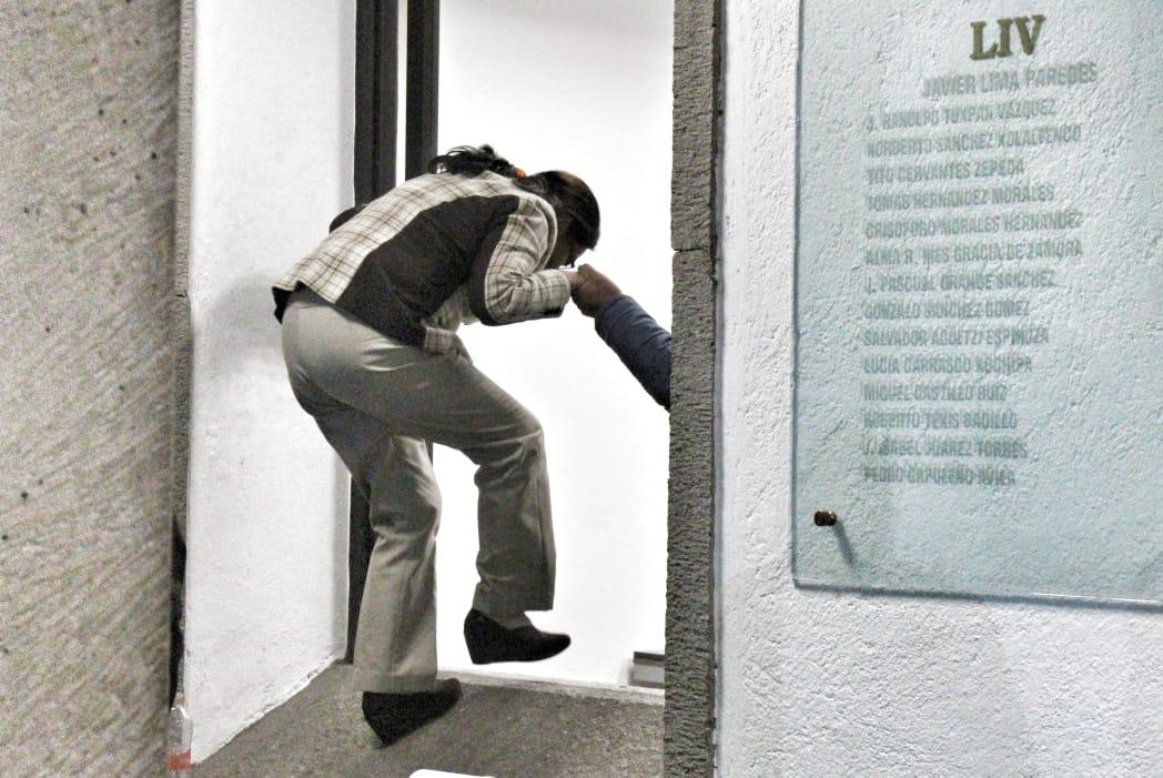 Pierden GLAMOUR diputadas deTlaxcala