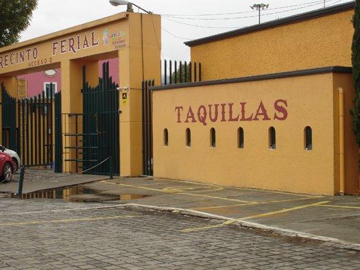 """Todo listo para """"La Feria Tlaxcala 2019"""" no te la puedesperder"""
