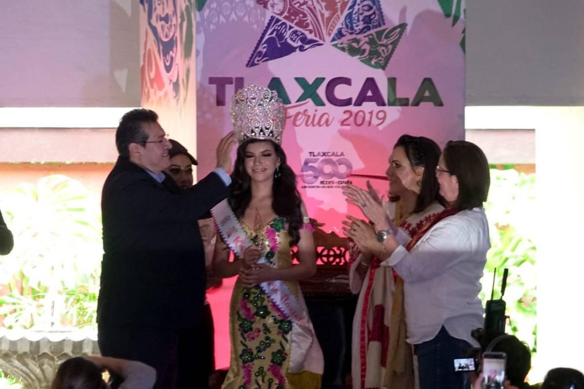 """Gran inauguración de """"Tlaxcala Feria2019"""