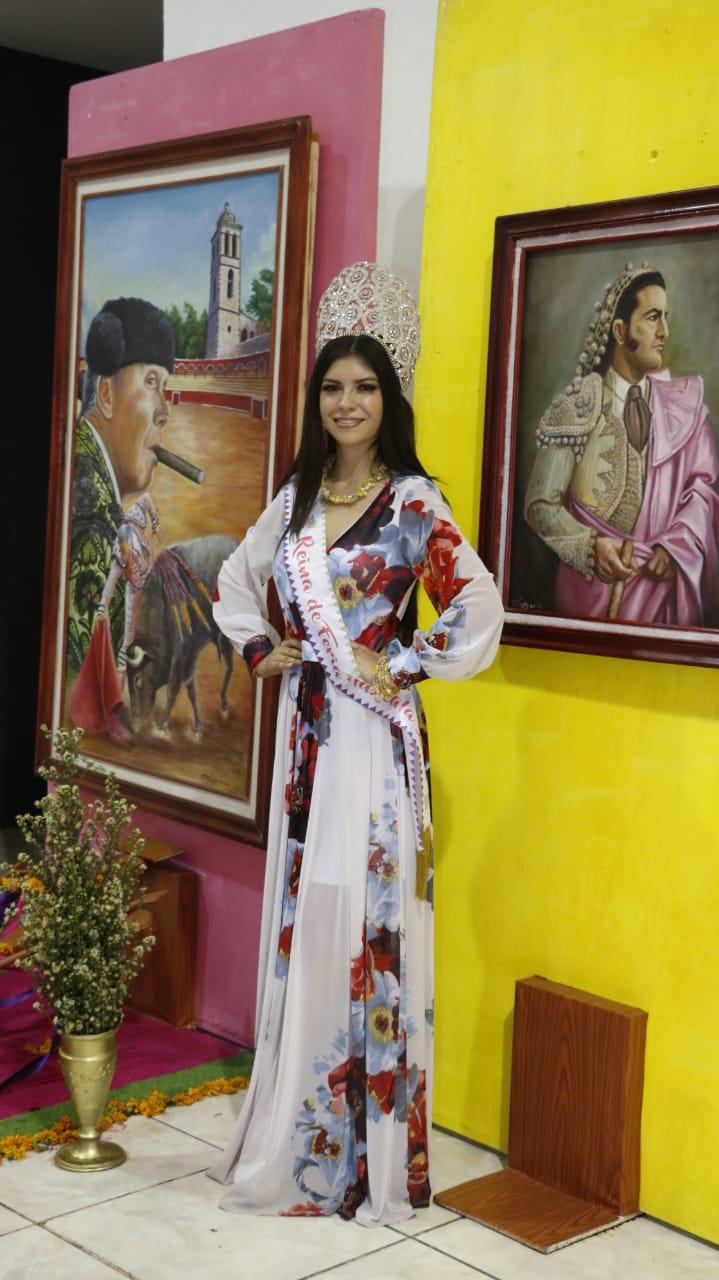 Conoce la expo taurina en Tlaxcala Feria2019