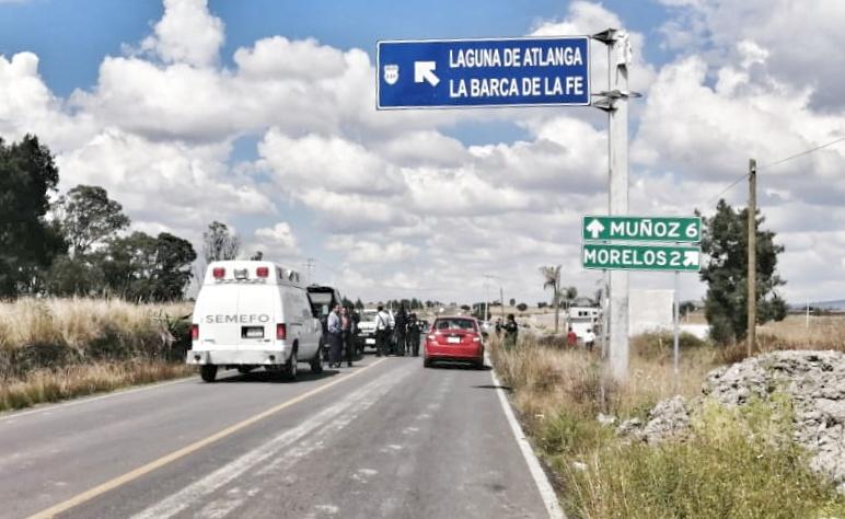 Descarta PGJE muerte por arma de fuego enYauhquemehcan