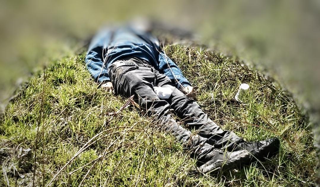Ubican un cadaver enYauhquemehcan