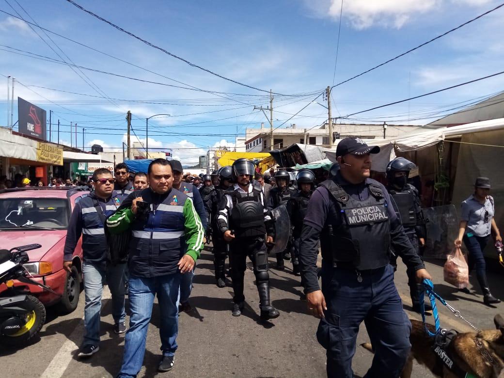 Gobierno de Apizaco reactivará Operativos deAmbulantaje