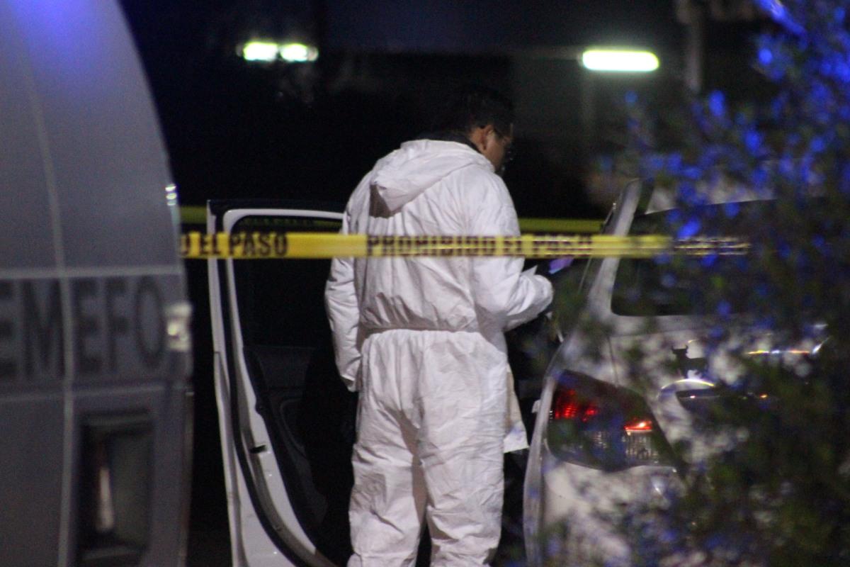 Ubican muerto en Huamantla a presidente decomunidad