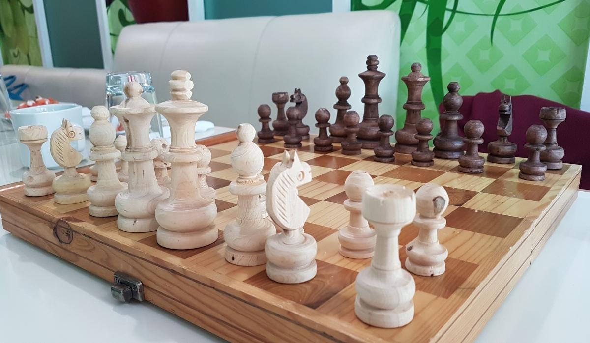 Presentan Torneo de Ajedrez y Taller Experimental2020