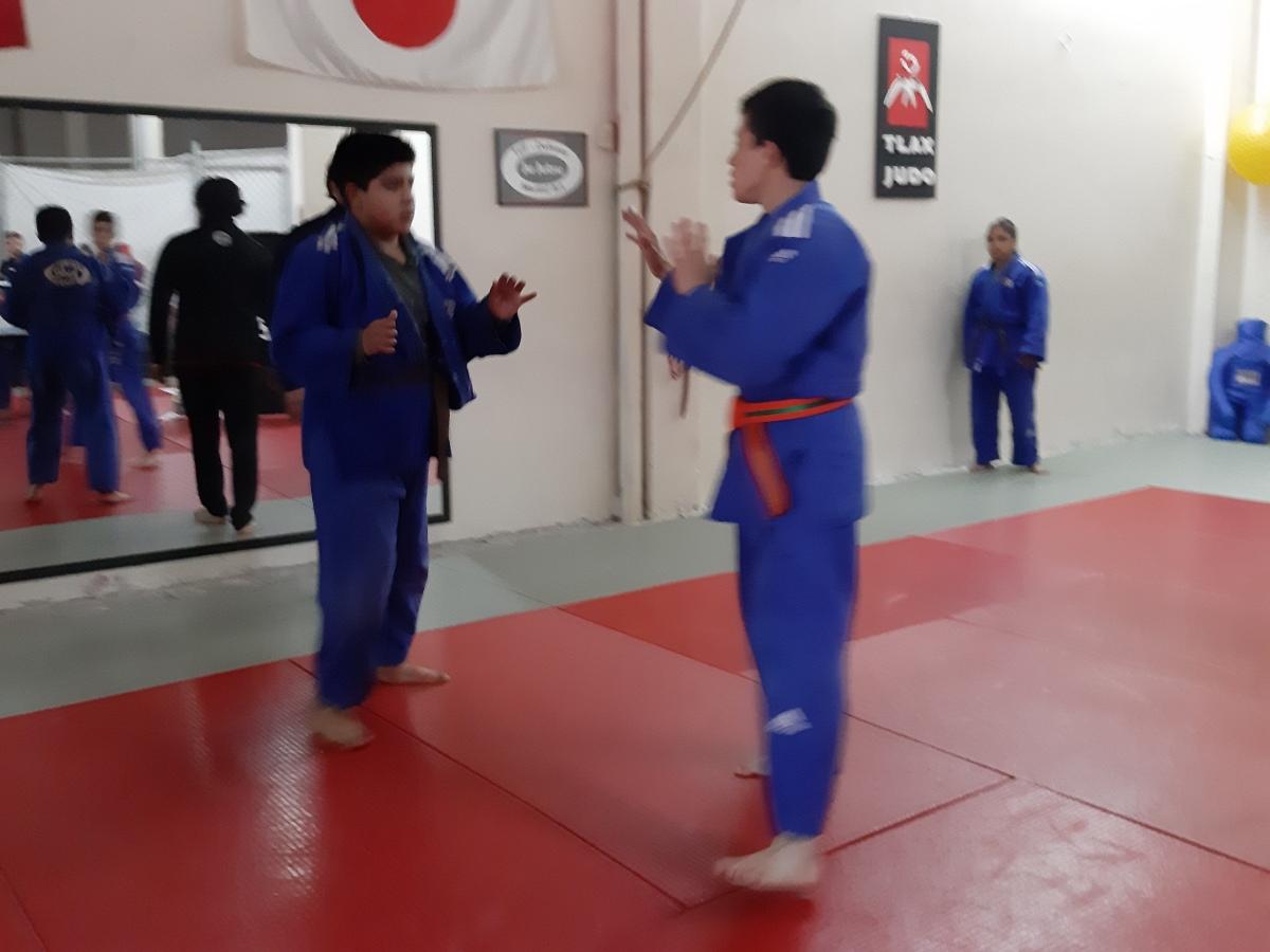 Participarán judokas en Nacional clasificatorio rumbo a Juegos Nacionales2020