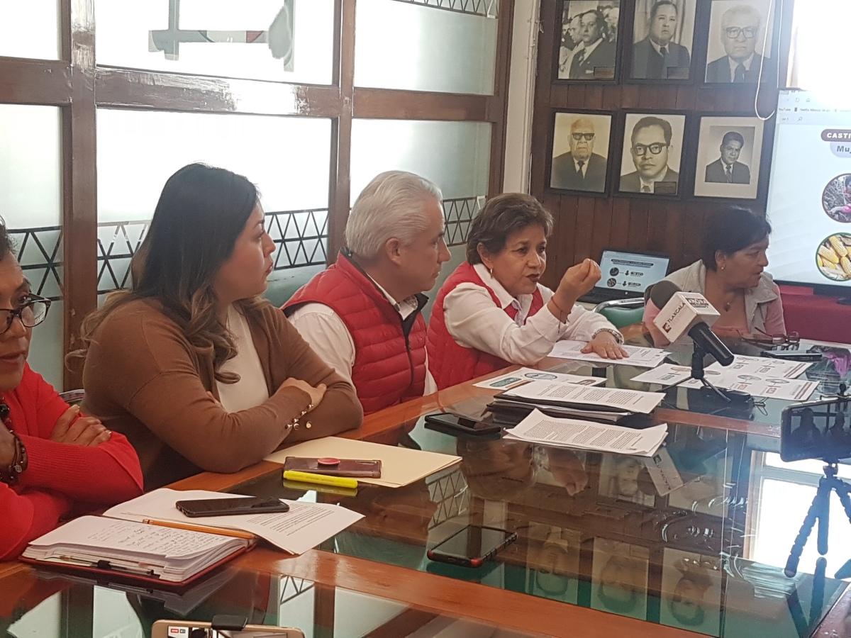 Señala PRI falta de compromiso con las mujeres por parte del GobiernoFederal