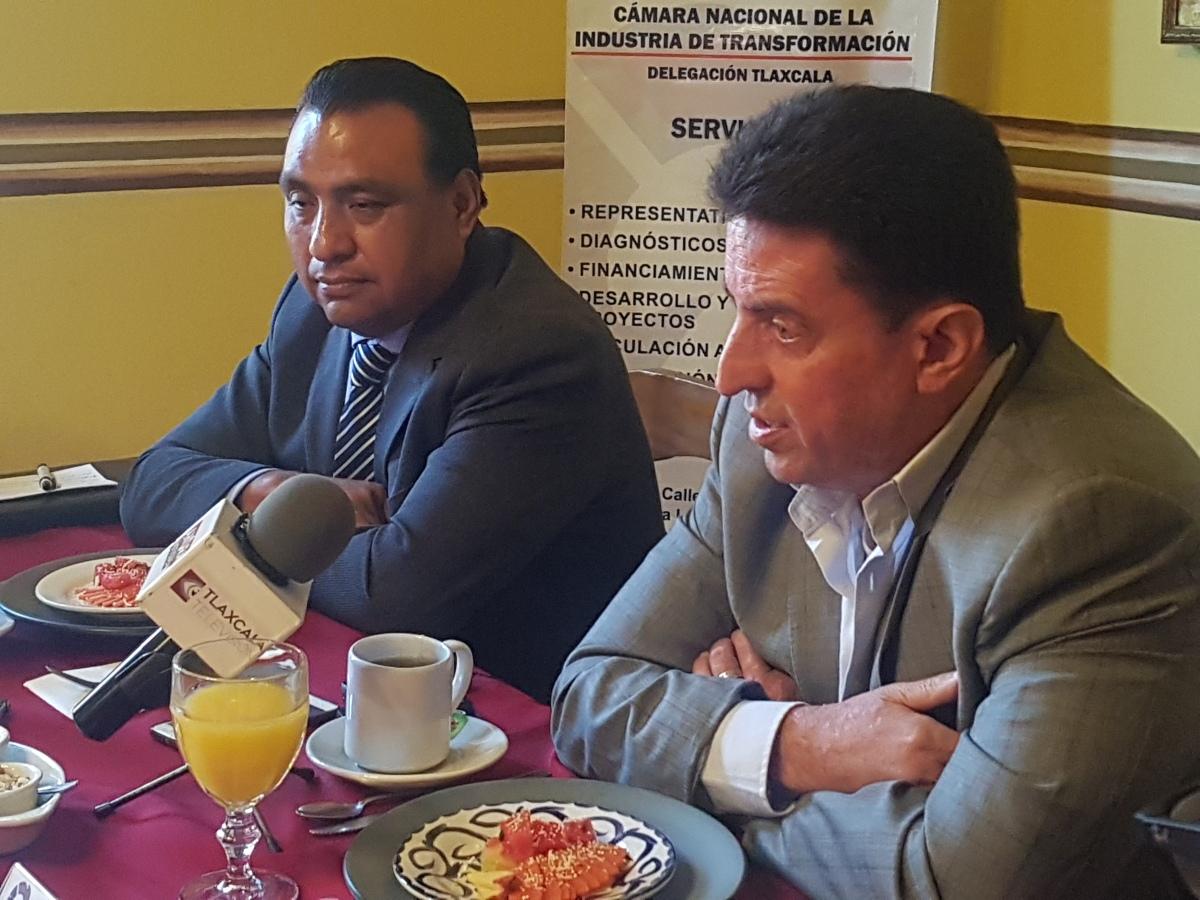 El primer reto es que el país empiece a crecer: Marcos DelRosario