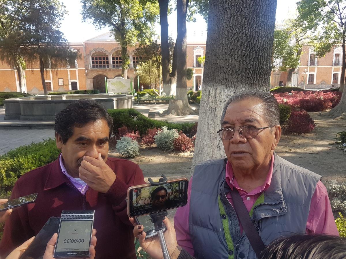 """Advierten represalias miembros de la CNTE ante elecciones """"amañadas"""""""