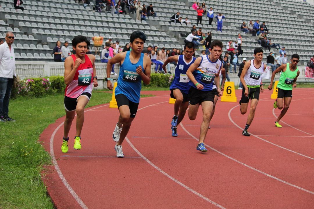 Participan atletas tlaxcaltecas en torneo enVeracruz