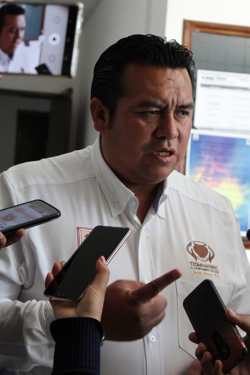 """Del 17 al 23 de Febrero """"Ruta por tu salud"""" enTzompantepec"""