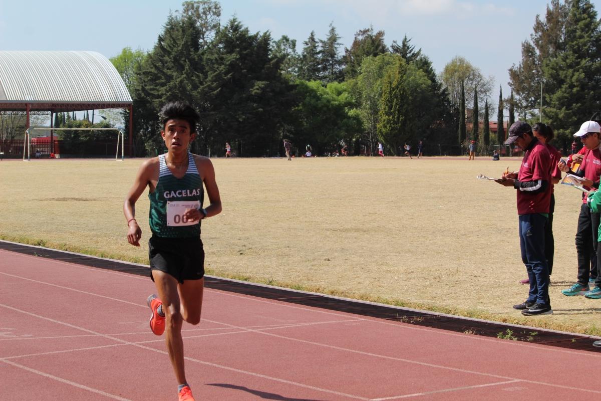 Inicia fase estatal de atletismo, rumbo a Juegos Nacionales Conade2020