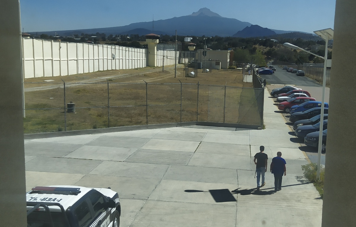 Vinculan a proceso a policías deApizaco