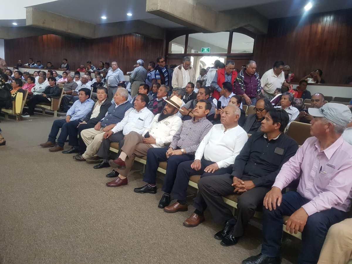 En medio de desaseo, se aprueban reformas a la Ley de Transportes deTlaxcala