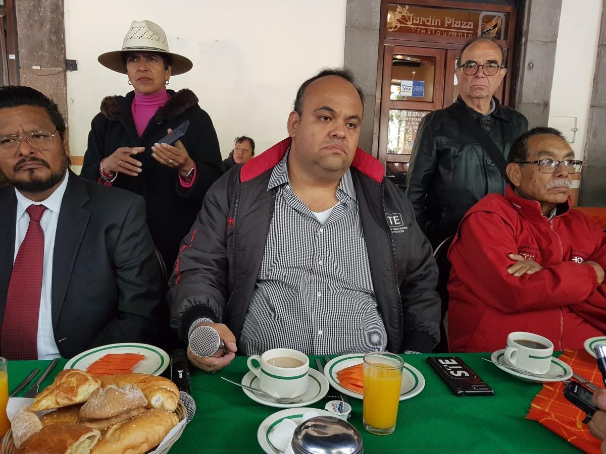 Democracia y transparencia ofrece el STE en Tlaxcala: JongitudCarrillo