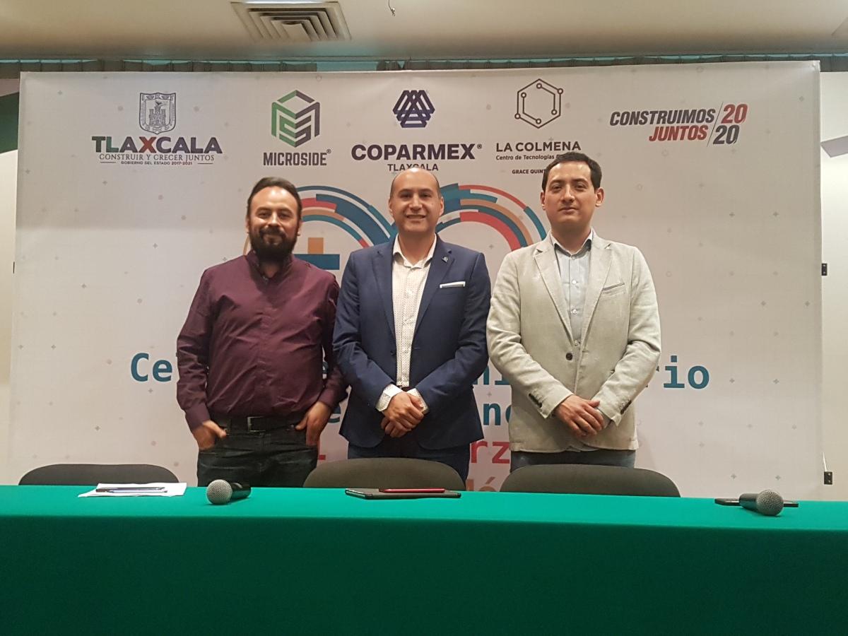 """Presentan """"Arduino Day Tlaxcala2020"""""""