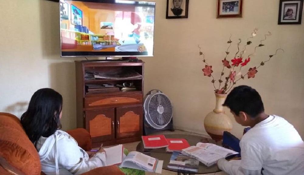 """TRANSMITIRÁ TLAXCALA TELEVISIÓN BARRA DE PROGRAMACIÓN """"APRENDE ENCASA"""""""