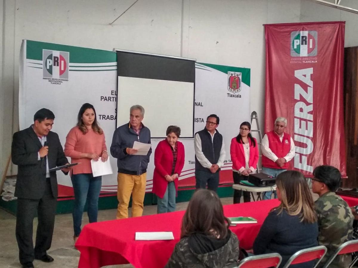 INICIA CURSO ESCOLAR DE LA PRIMERA GENERACIÓN EN TLAXCALA DE LA PREPACNOP