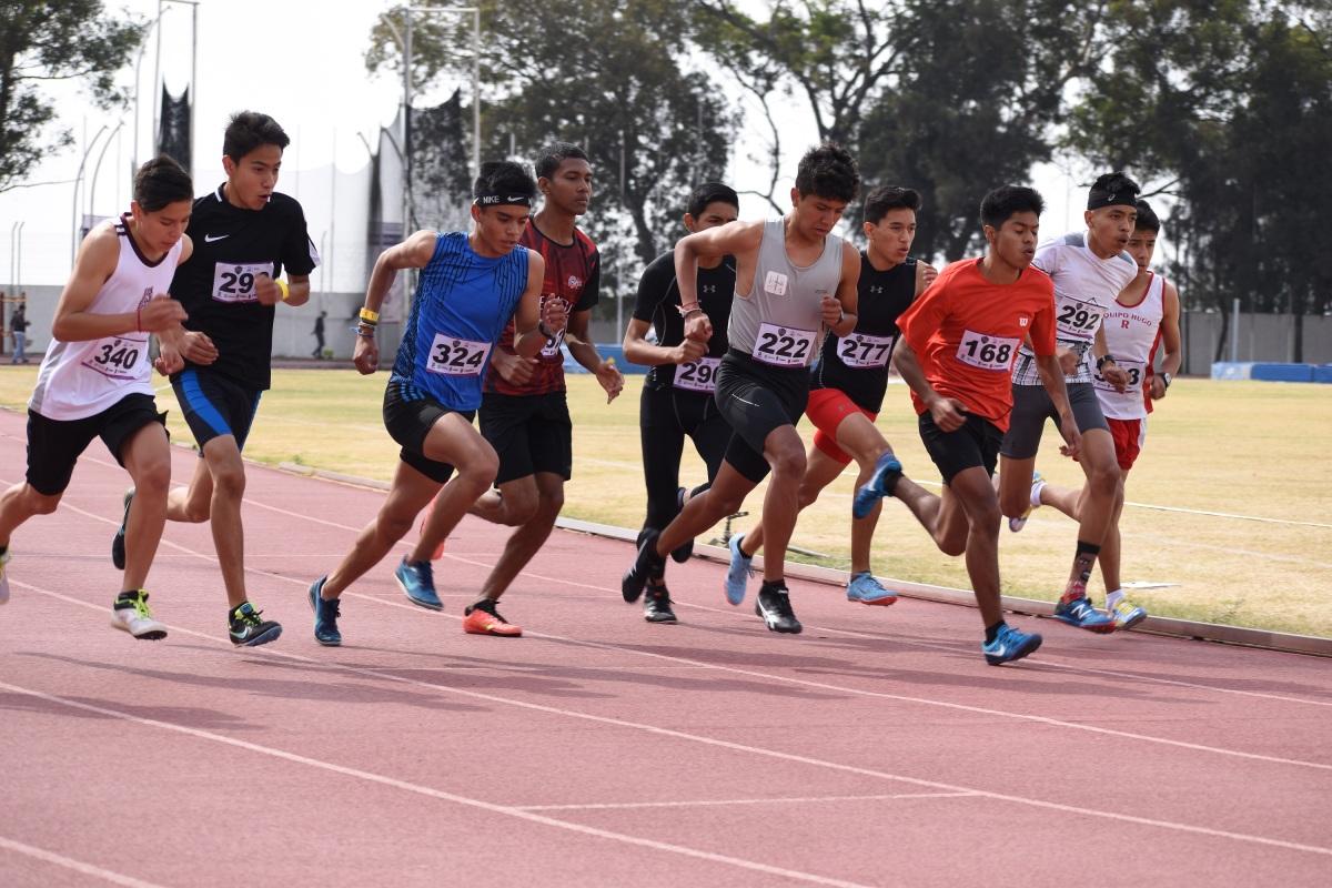 Inician tlaxcaltecas participación en la etapa regional de Juegos NacionalesConade