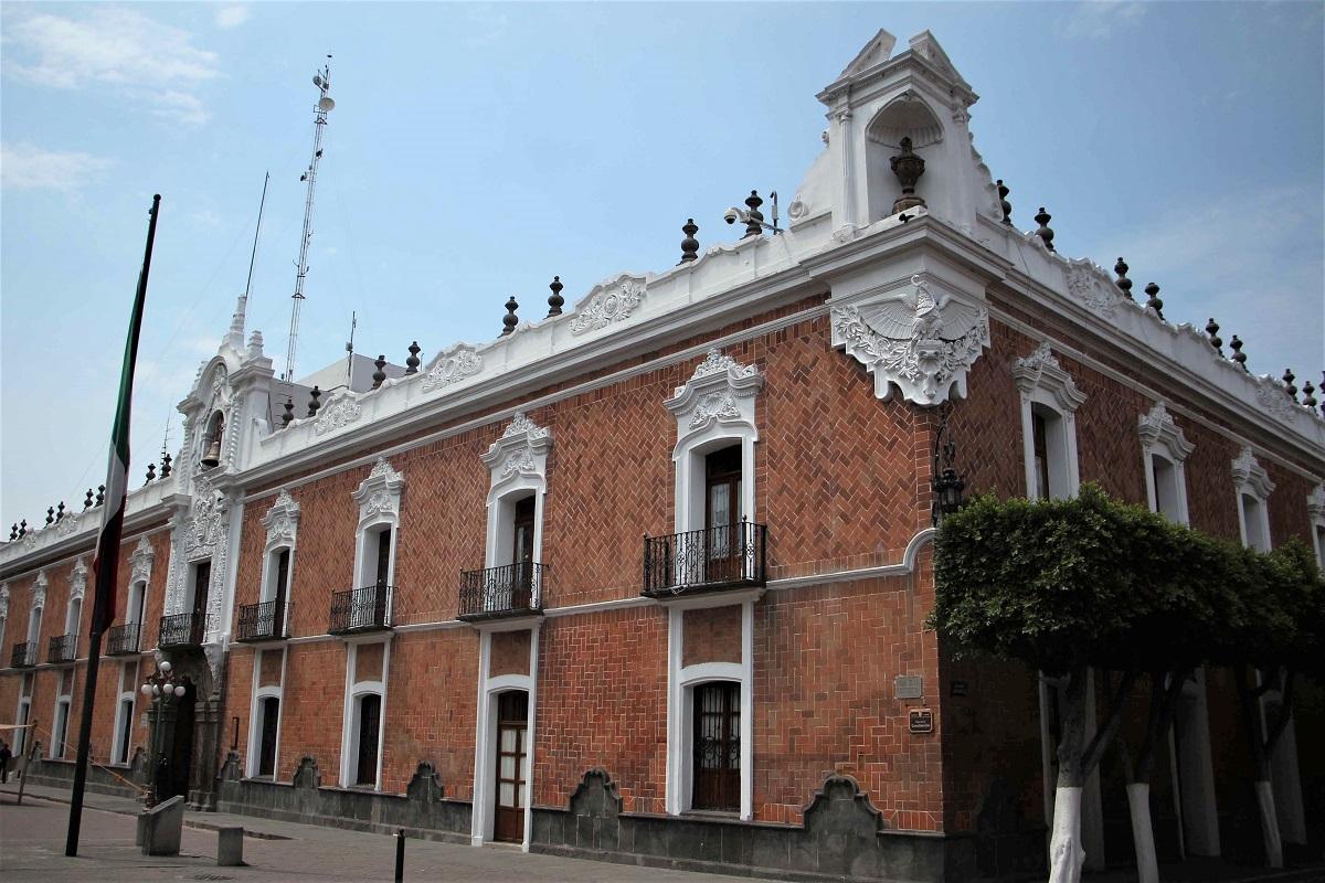 REALIZA EJECUTIVO NOMBRAMIENTOS EN DEPENDENCIASESTATALES