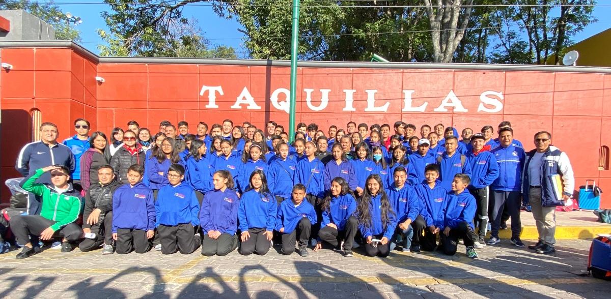 Participarán taekwondoines tlaxcaltecas en Regional de NacionalesConade