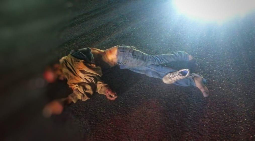 Muere por atropellamiento un hombre en laApizaco-Tlaxco