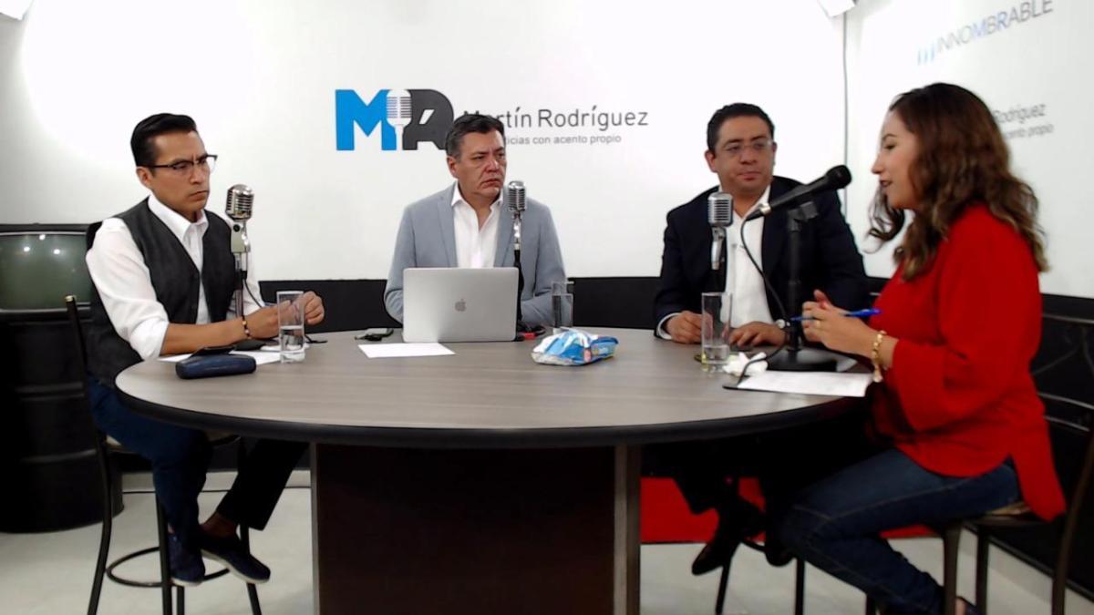 """""""Cruciales próximas semanas para romper cadenas de contagio del COVID-19"""", dijo Lima Morales aperiodistas"""