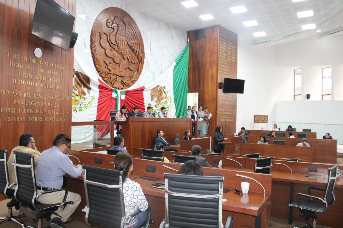 EMITIRÁ CONGRESO CONVOCATORIA PARA NUEVO INTEGRANTE DEL CONSEJO DE LA JUDICATURA DEL PODERJUDICIAL