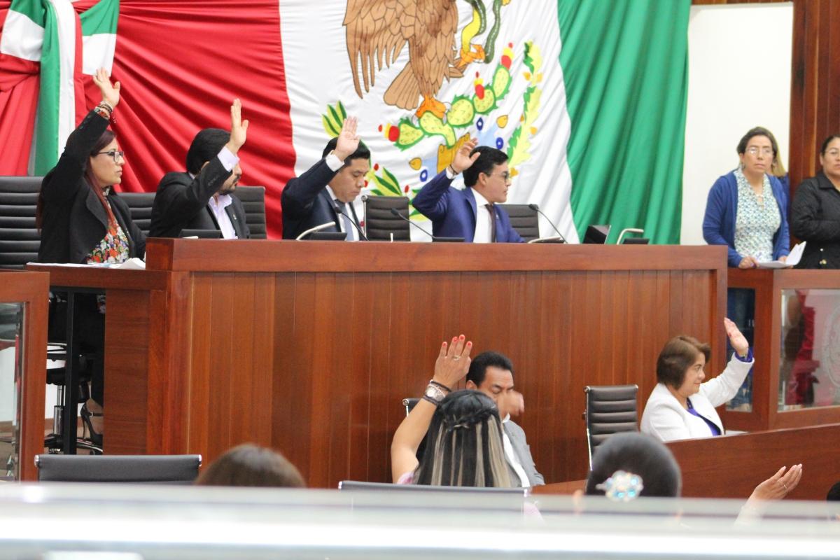 AMPLÍA CONGRESO DEL ESTADO RANGO DE EDAD PARA PARTICIPAR EN LOS PARLAMENTOSJUVENILES