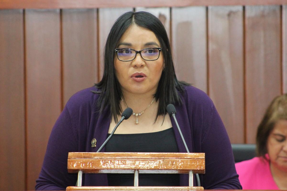 PROPONE LAURA FLORES AMPLIAR HIPÓTESIS PARA CONFIGURAR TIPO PENAL DEFEMINICIDIO