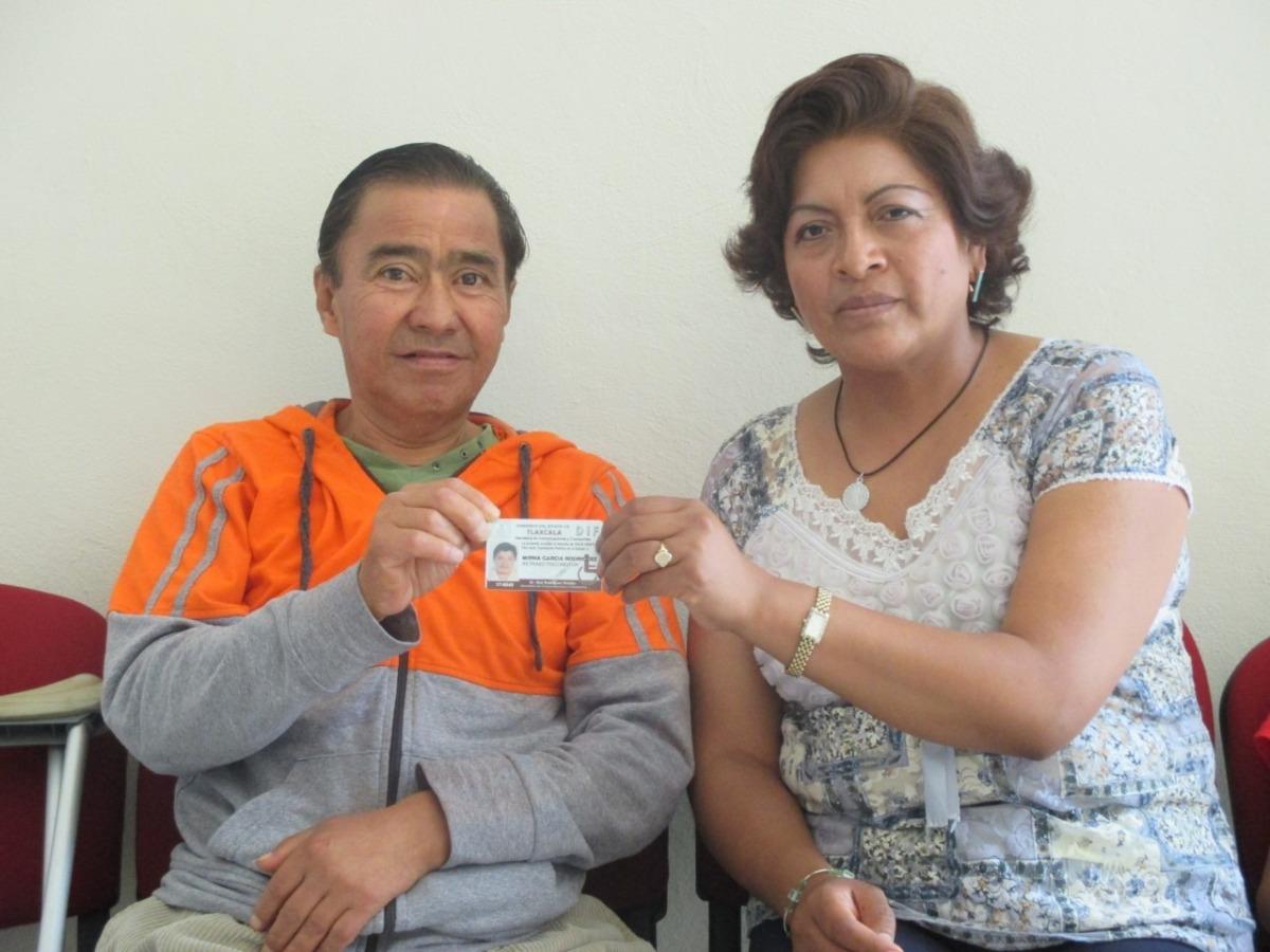 GESTIONA ITPCD CREDENCIALES DE DESCUENTO Y PLACAS DE VEHÍCULOS PARA PERSONAS CONDISCAPACIDAD