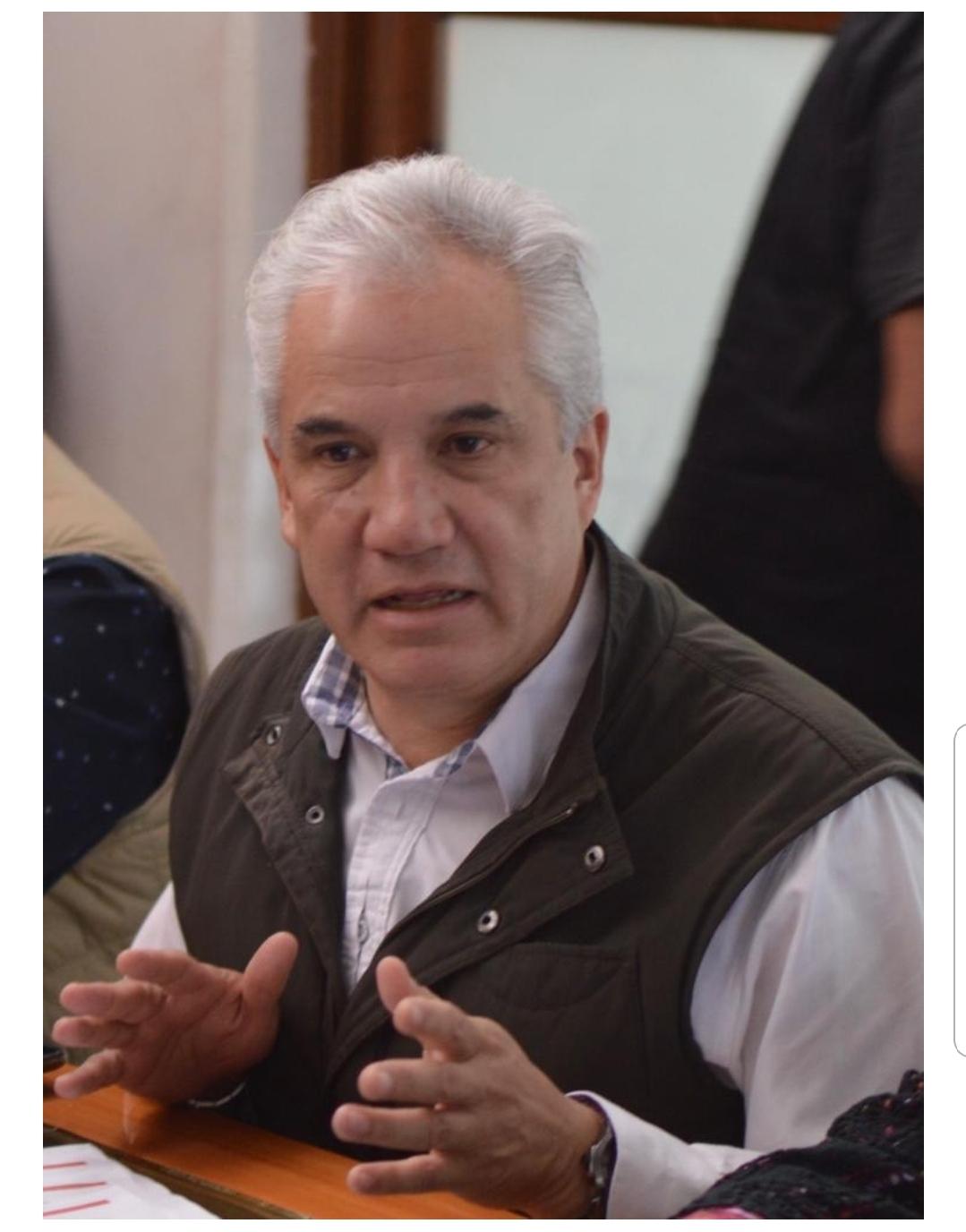 PRI Estatal respalda al Gobierno de Mena ante contingencia porCOVID-19